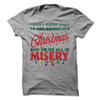 It's Christmas And We're All In Misery   awesomethreadz