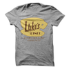 Luke's Diner T Shirt - awesomethreadz