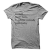 Corner Where Nobody Puts Baby   - awesomethreadz