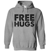 Free Hugs T Shirt - awesomethreadz