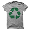 Recycle  [T-Shirt] awesomethreadz