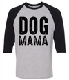 Dog Mama  [T-Shirt] awesomethreadz