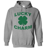 Lucky Charm  [T-Shirt] awesomethreadz