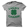 Lucky Charm   awesomethreadz