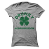 Drunky McDrunkerson  [T-Shirt] awesomethreadz