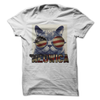 Meowica  [T-Shirt] awesomethreadz