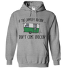 If The Camper's Rockin Don't Come Knockin T Shirt - awesomethreadz