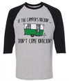 If The Camper's Rockin Don't Come Knockin   awesomethreadz