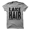 Lake Hair Don't Care   awesomethreadz