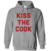 Kiss The Cook T-Shirt or Hoodie T Shirt - awesomethreadz