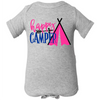 Happy Camper Tent Onesie T Shirt - awesomethreadz