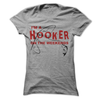 I'm A Hooker On The Weekends T Shirt - awesomethreadz