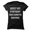 Surely Not Everybody Was Kung Fu Fighting   awesomethreadz