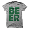 Irish Beer T Shirt - awesomethreadz