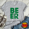 Irish Beer  [T-Shirt] awesomethreadz