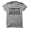 Thank You Jesus   awesomethreadz