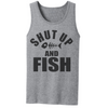 Shut Up And Fish   awesomethreadz