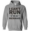 I Can't Run I'm A Mermaid T Shirt - awesomethreadz