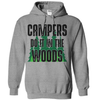 Campers Do It In The Woods T Shirt - awesomethreadz