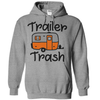 Trailer Trash  [T-Shirt] awesomethreadz