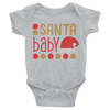 Santa Baby Onesie   awesomethreadz