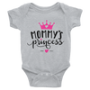 Mommy's Princess Onesie