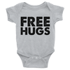Free Hugs Onesie  [T-Shirt] awesomethreadz