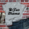 Fur Mama  [T-Shirt] awesomethreadz