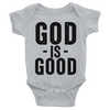 God Is Good Onesie  [T-Shirt] awesomethreadz