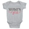 Southern Girl Onesie