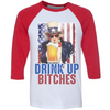 Drink Up Bitches  [T-Shirt] awesomethreadz