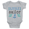Little Sailor Onesie   awesomethreadz