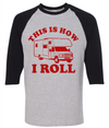 This Is How I Roll   awesomethreadz