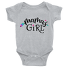 Mama's Girl Onesie  [T-Shirt] awesomethreadz