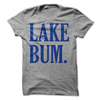 Lake Bum   awesomethreadz