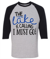 The Lake Is Calling I Must Go   awesomethreadz
