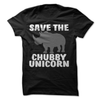 Save The Chubby Unicorn   awesomethreadz