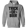 Trick Or Beer  [T-Shirt] awesomethreadz