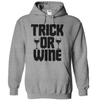 Trick Or Wine  [T-Shirt] awesomethreadz
