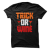 Trick Or Wine