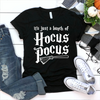 It's Just A Bunch Of Hocus Pocus  [T-Shirt] awesomethreadz