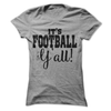 It's Football Y'all  [T-Shirt] awesomethreadz