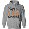 Happy Pumpkin Spice Season  [T-Shirt] awesomethreadz