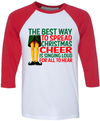 The Best Way To Spread Christmas Cheer Is Singing Loud For All To Hear   awesomethreadz
