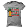 The Best Way To Spread Christmas Cheer Is Singing Loud For All To Hear  [T-Shirt] awesomethreadz