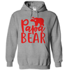 Papa Bear Christmas   awesomethreadz