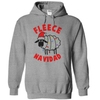 Fleece Navidad  [T-Shirt] awesomethreadz