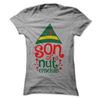 Son Of A Nut Cracker  [T-Shirt] awesomethreadz
