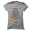 The Best Way To Spread Christmas Cheer Is To Sing Loud For All The Hear  [T-Shirt] awesomethreadz