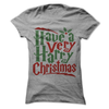 Have A Very Harry Christmas  [T-Shirt] awesomethreadz